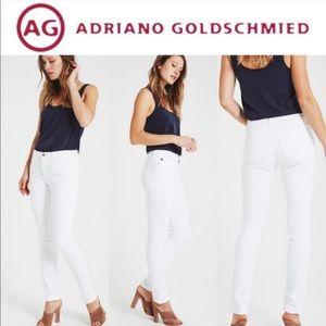 AG Adriano Goldschmied Prima Mid Rise Cigarette